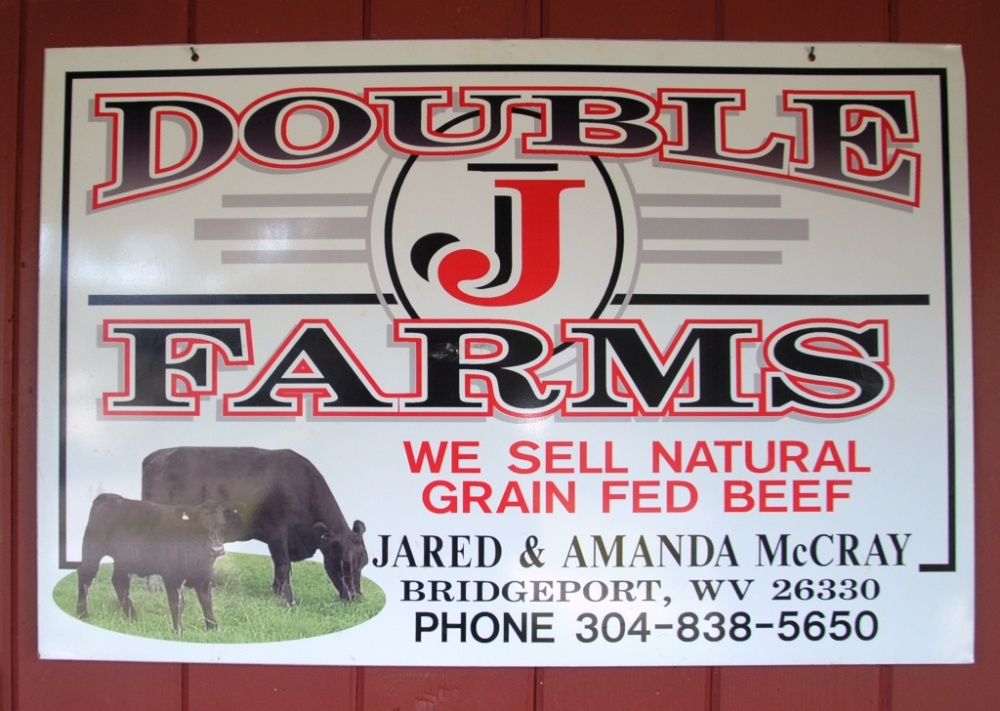 Farm Visit: Double J Farms (1/6)