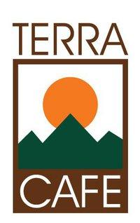 Terra Cafe, Morgantown (4/5)