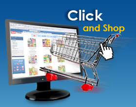 History of online grocery shopping