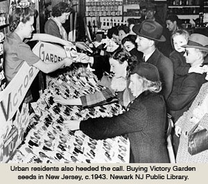 YOUR Victory Garden - Controlling the Food Budget While Getting Good Nutrition! (3/6)