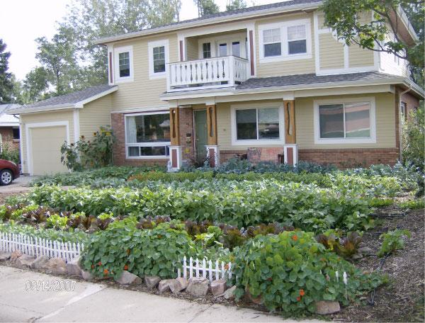 suburbangarden