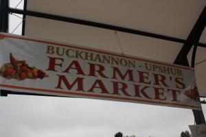 Buckhannon-Upshur