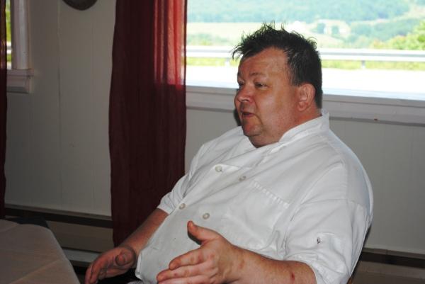 chef scott